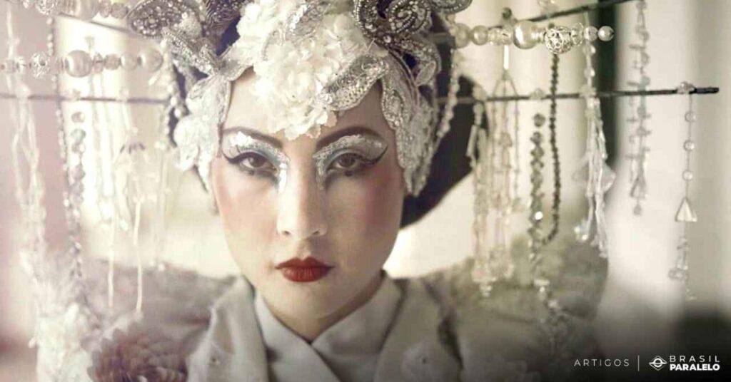 Princesa-Turandot-da-opera-de-Giacomo-Puccini