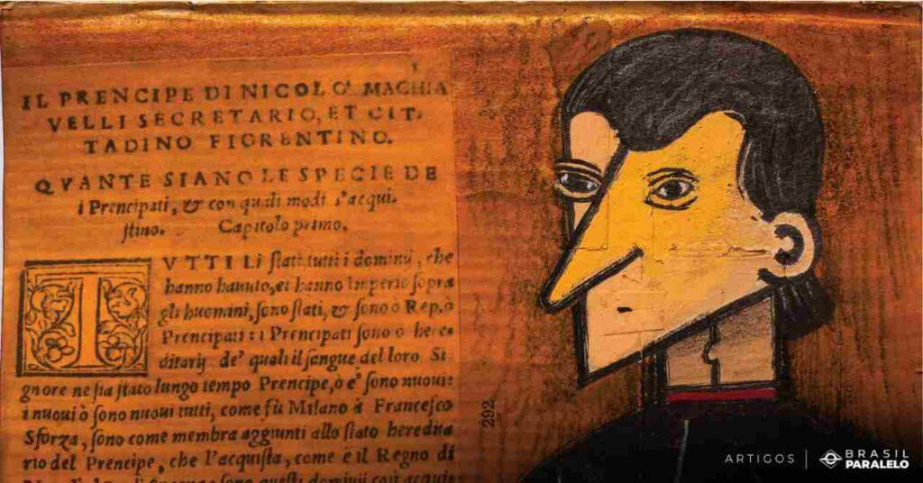 Criticas-a-Maquiavel-em-O-Principe