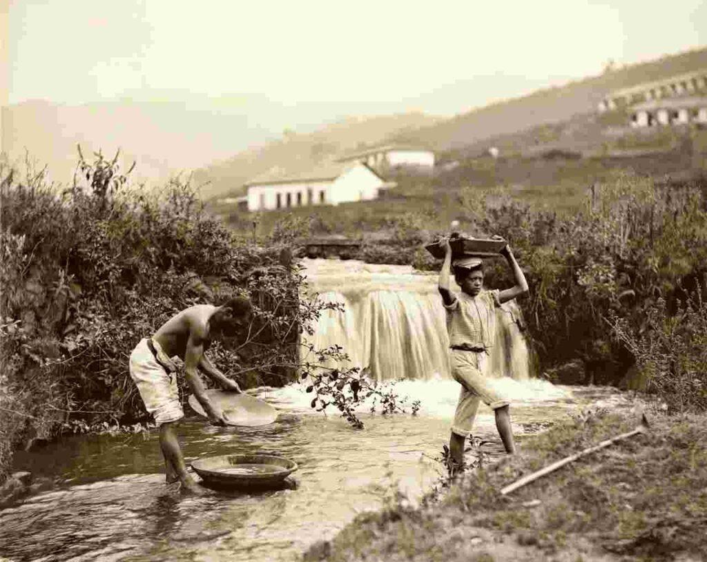Escravo-brasileiro