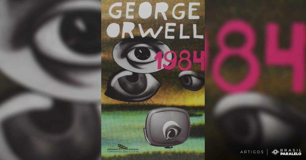 Resenha-de-1984-de-George-Orwell