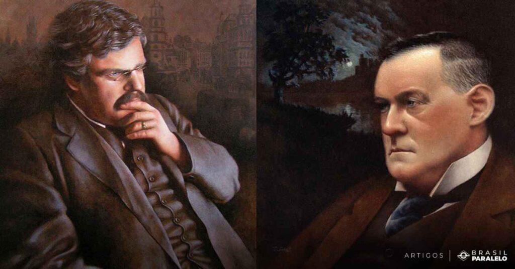Chesterton-E-belloc-sobre-o-distributismo-ou-distributivismo