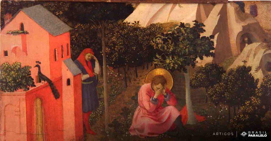 Conversao-de-santo-agostinho-problema-do-mal-fe-e-razao-livre-arbitrio