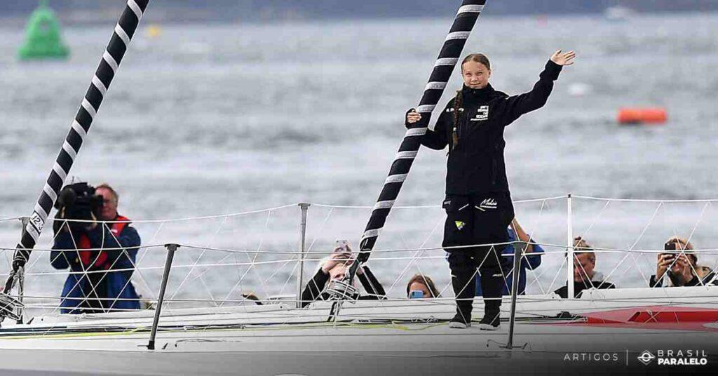 Viagem-de-Greta-Thunberg-em-um-veleiro-ecologico
