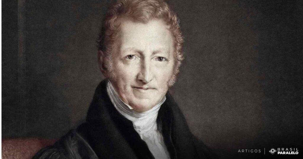 Quem-foi-Thomas-Malthus