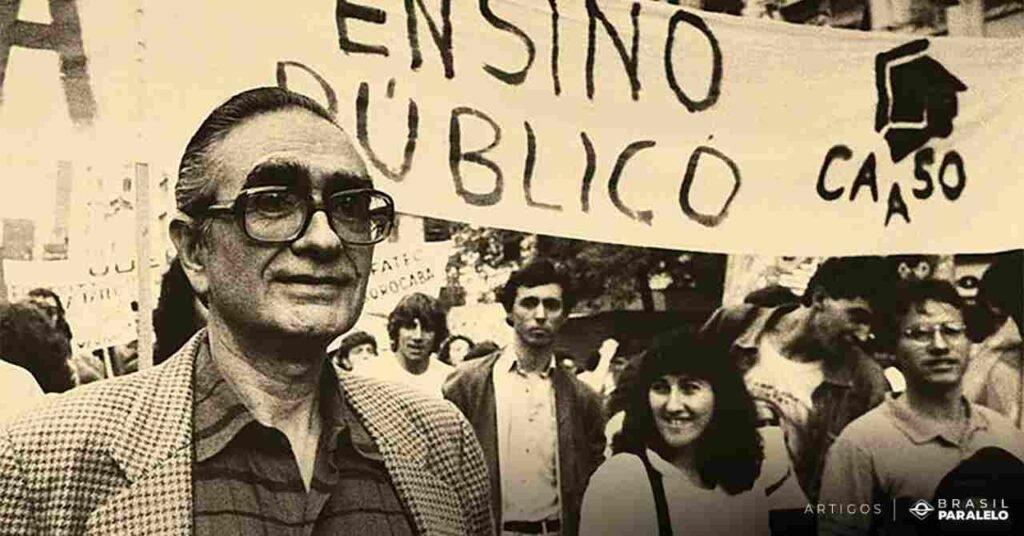 Florestan-Fernandes-defendia-a-democracia