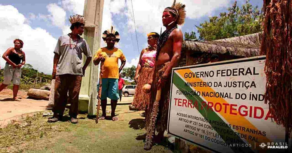qual-o-significado-da-terra-para-o-indigena