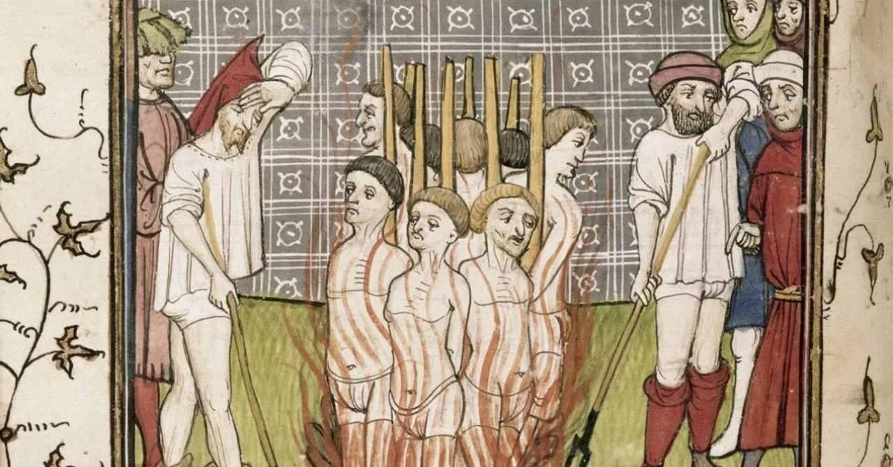inquisição medieval