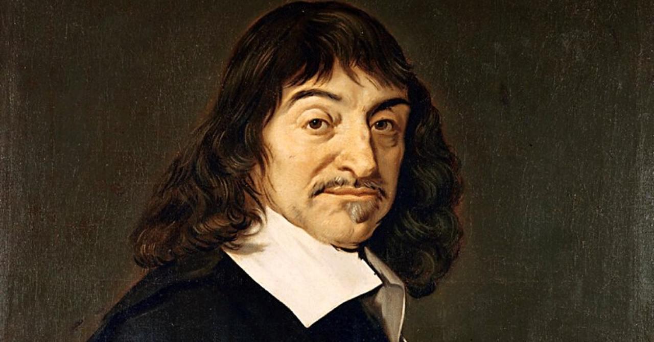 principais filósofos iluministas como Descastes
