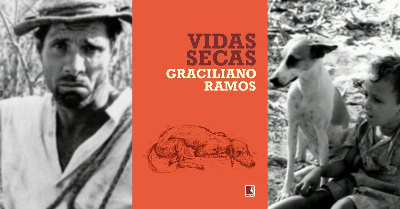 um dos clássicos da literatura brasileira é Vidas Secas
