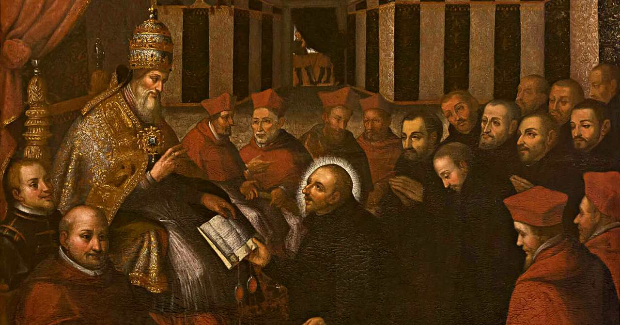 Quem eram os Jesuítas