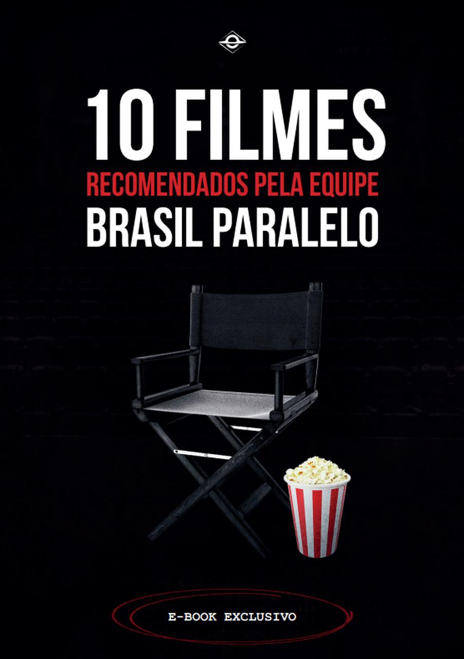 10 Filmes recomendados pela equipe BP
