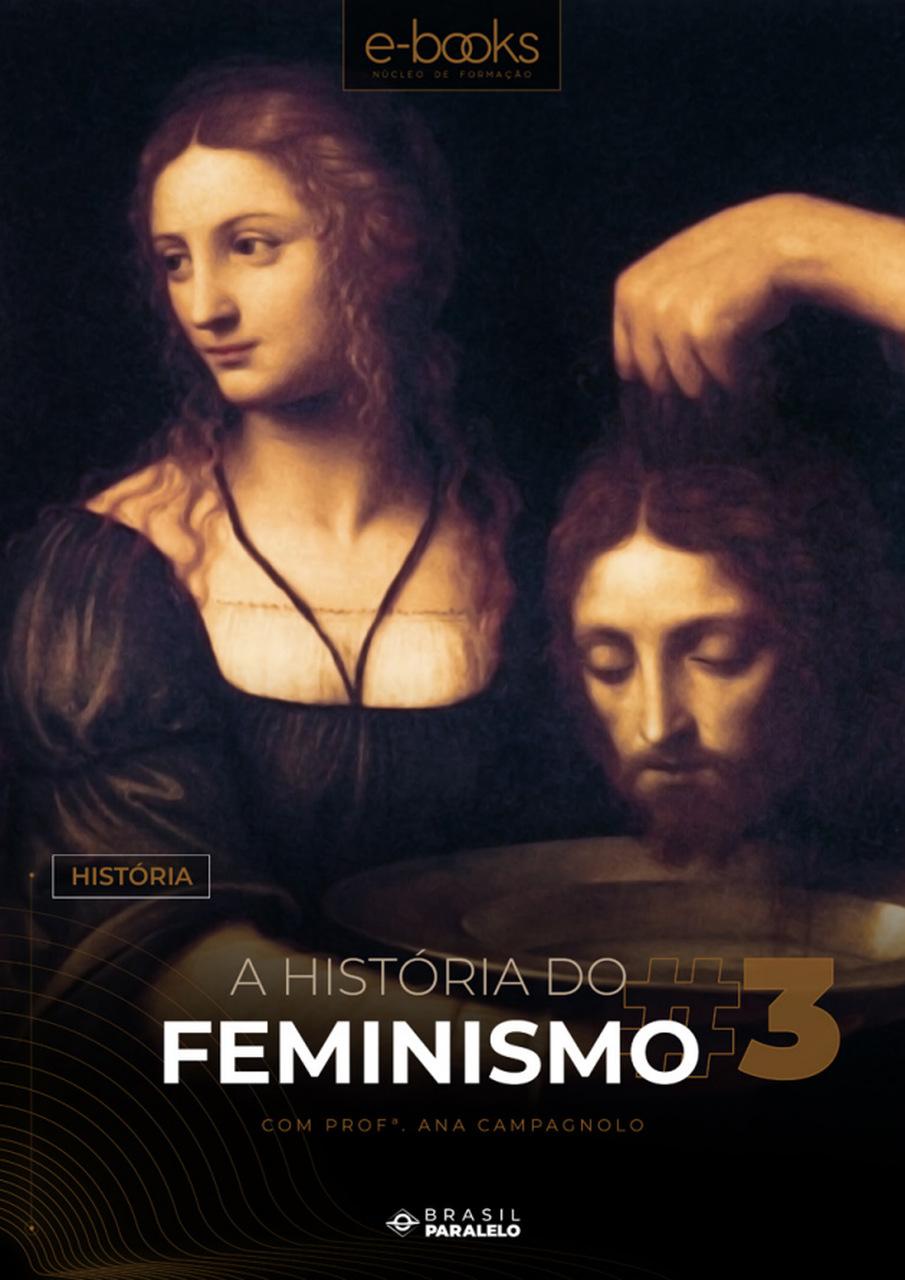 Feminismo e Marxismo: com Ana Campagnolo
