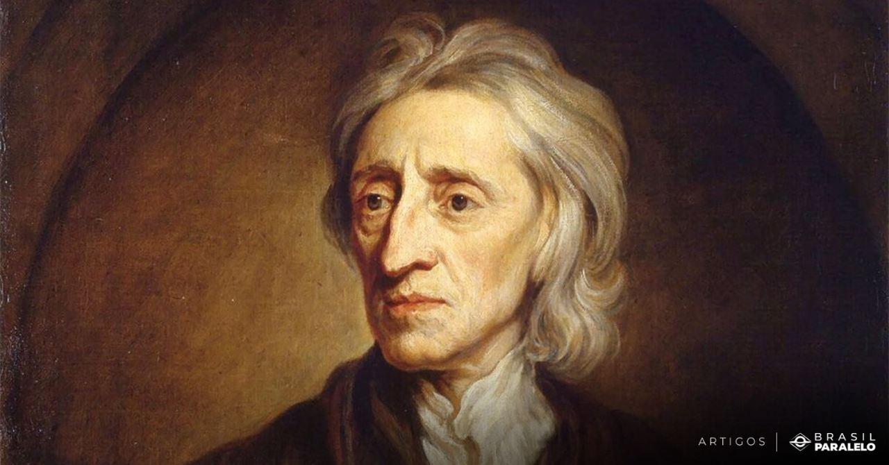 Locke e sua teoria sobre o estado de natureza