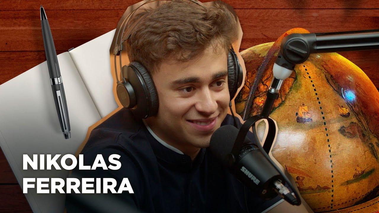 Nikolas Ferreira