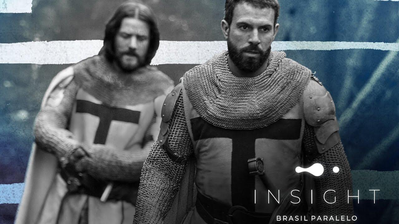 História dos Cavaleiros Templários