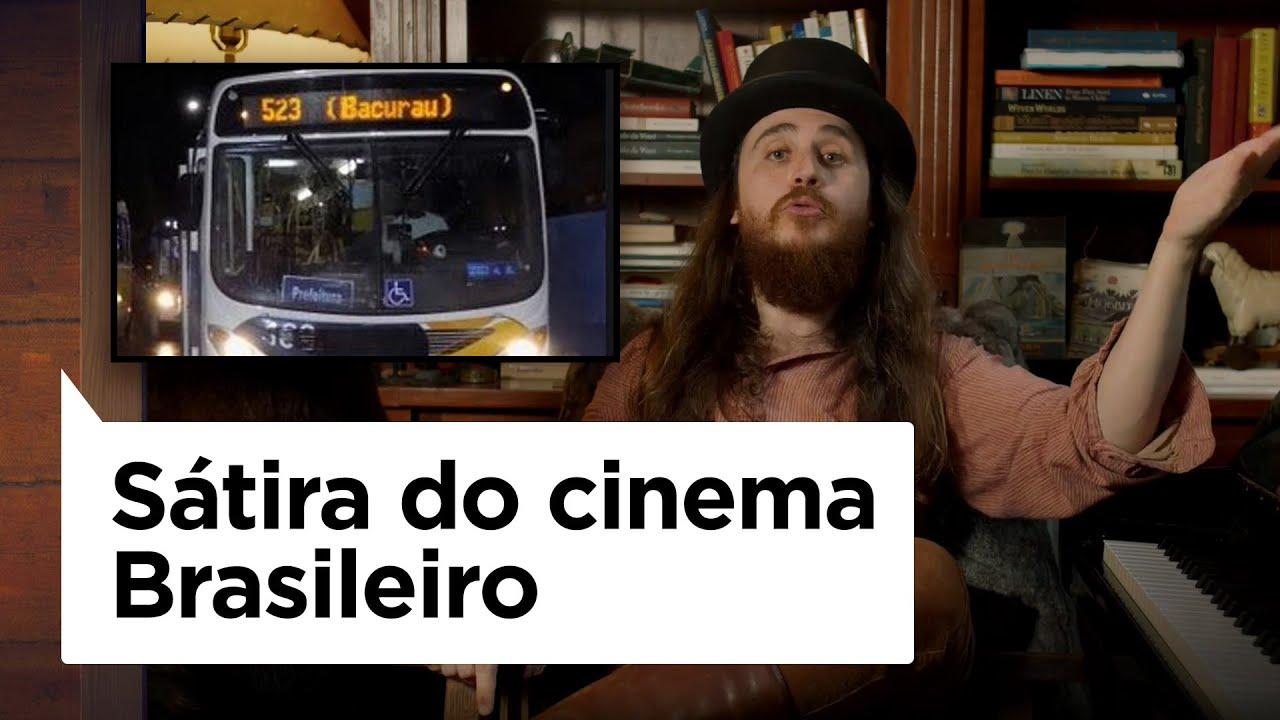 Ep. 03 - Rasta fala sobre o Cinema brasileiro