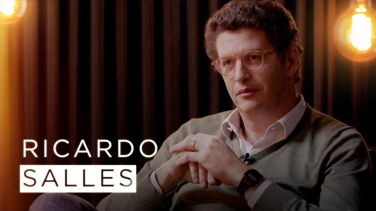 Entrevista com Ricardo Salles, ex-ministro do Meio Ambiente