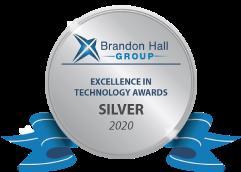 Brandon Hall Award