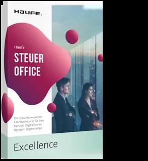 Haufe Steuer Office