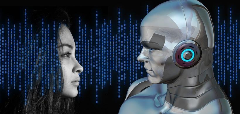 Cyborg oder Künstler? Warum es wichtig ist, die Arbeit von morgen zu verstehen