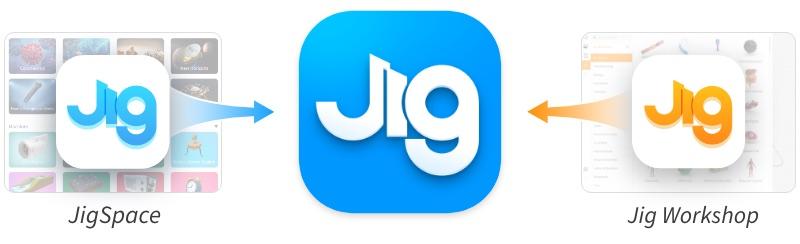 Major Update: Explore, create, share in one JigSpace app 🚀