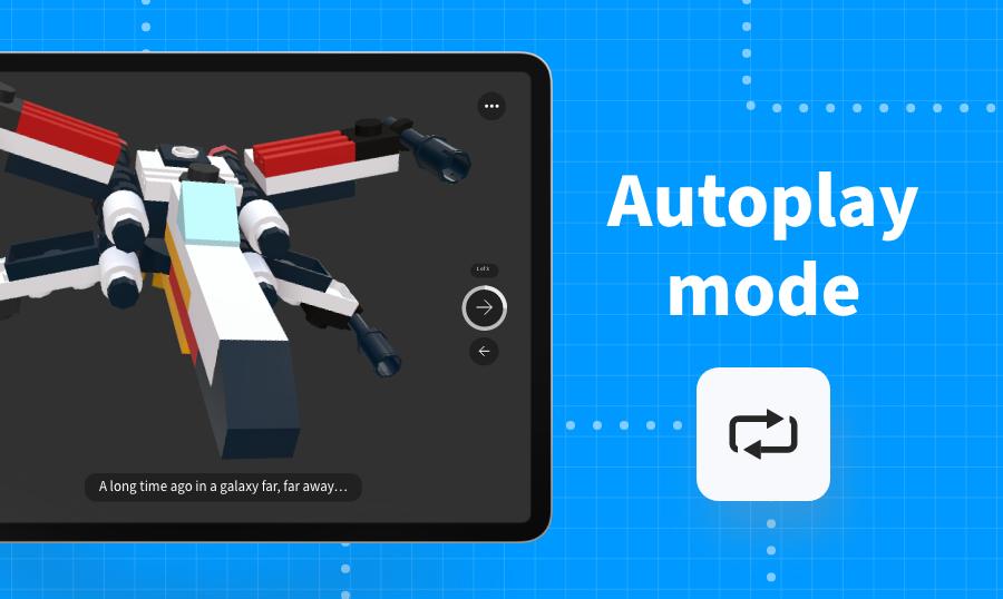 Autoplay Jigs