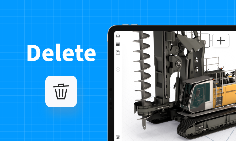 Delete Tool