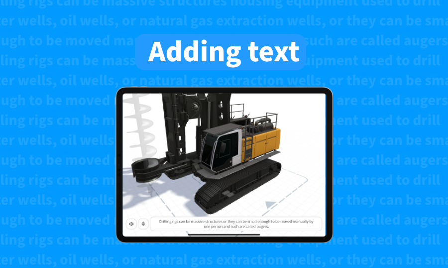 Adding Text to Jigs