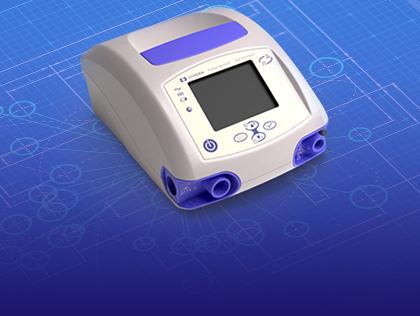 Medtronic PB560 ventilator