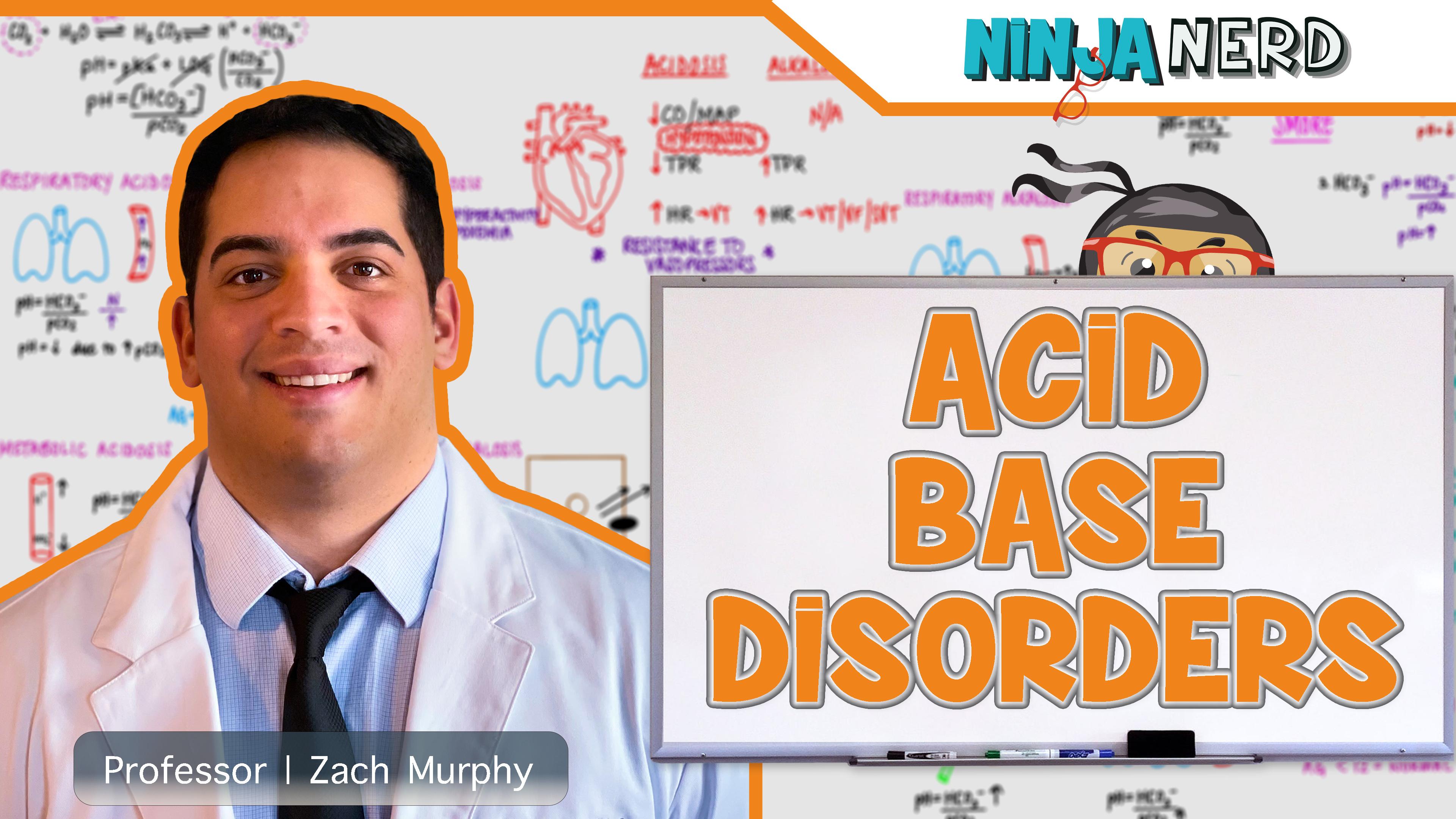 Acid Base Disorders and ABG Interpretation | Introduction
