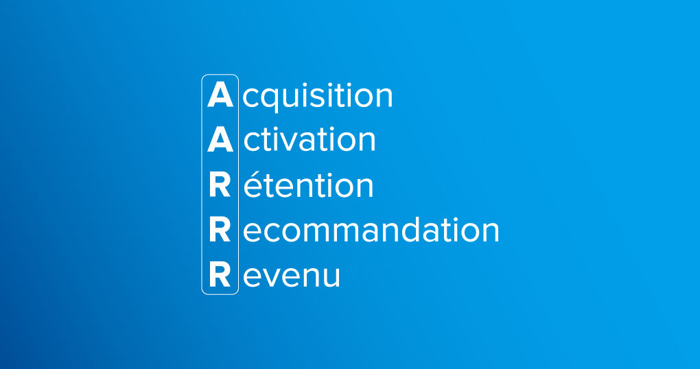 The AARRR Framework: the Essential Metrics to Convert
