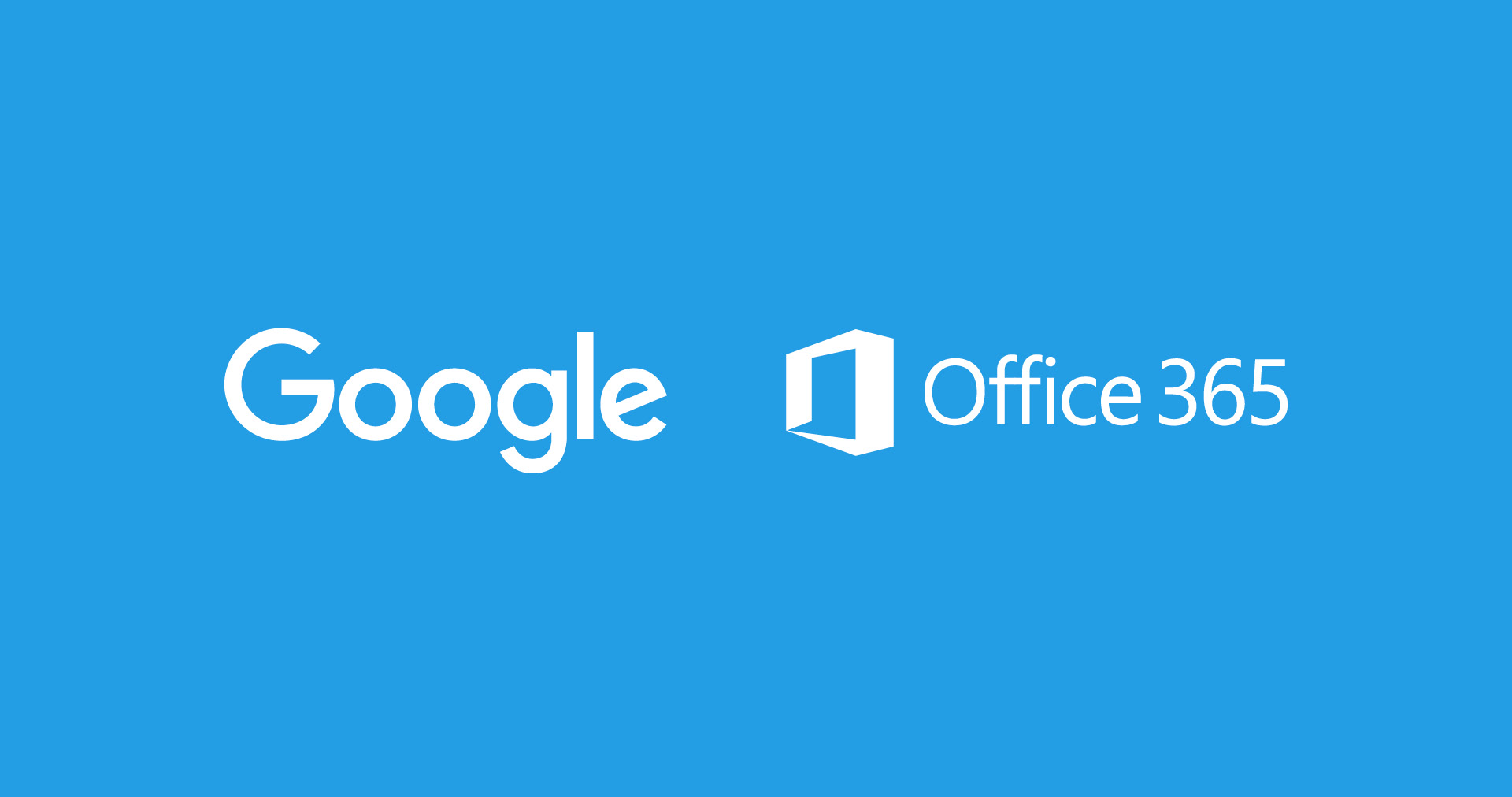 Google Office 365