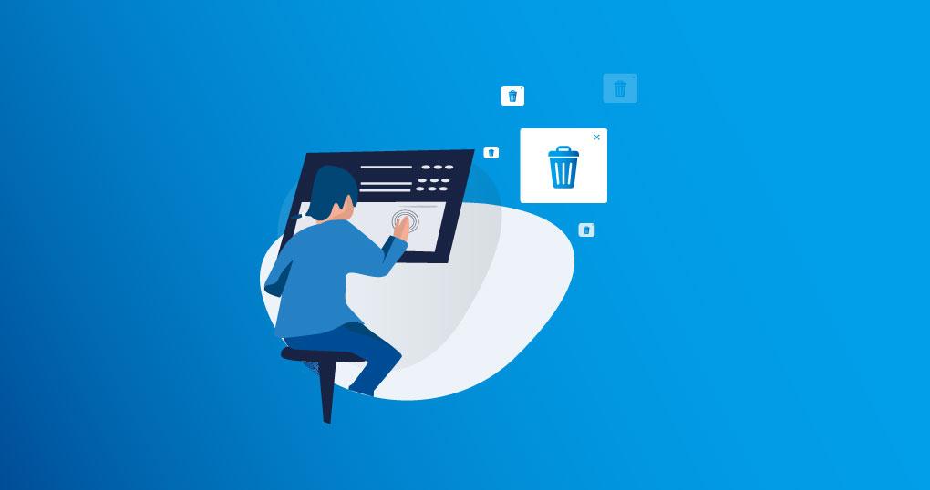 Comment nettoyer et mettre à jour la base de données clients