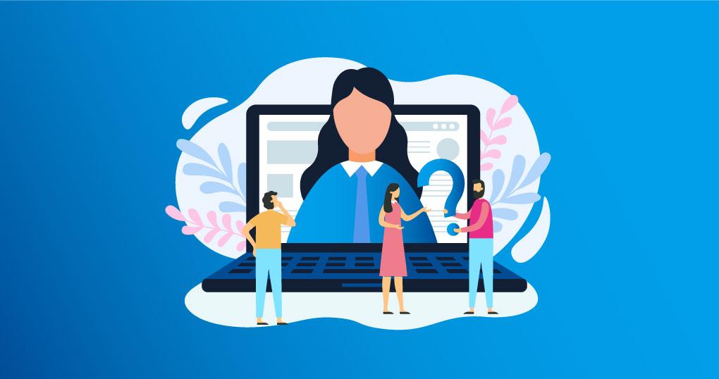 Livechat connecté à votre CRM : comment toujours être disponible pour ses clientss