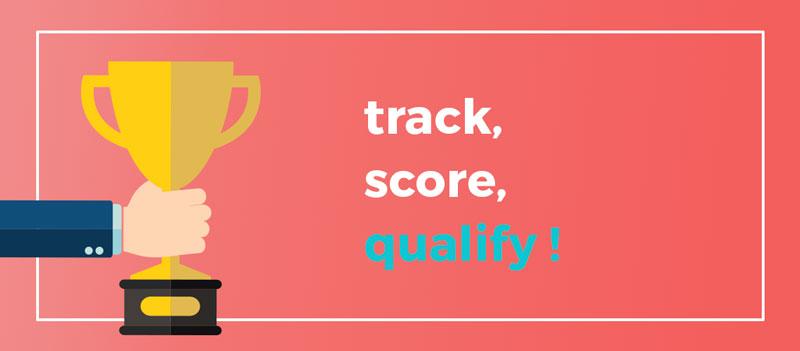 track score quality
