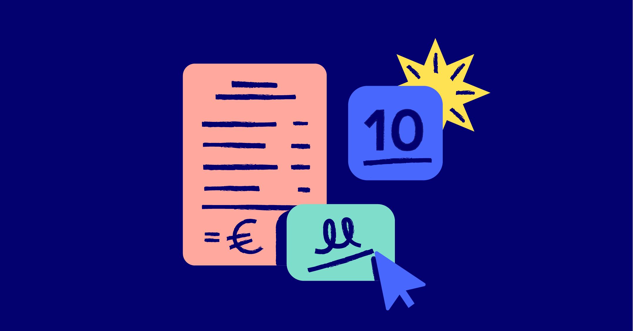 Les 10 fonctionnalités indispensables pour son logiciel de facturation