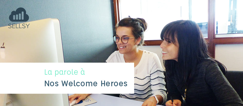 Welcome Heroes