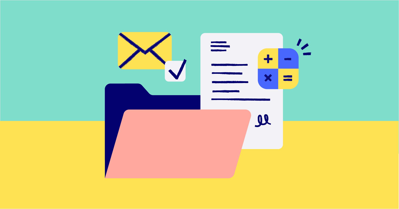 Délais de conservation des documents comptables, ce qu'il faut retenir