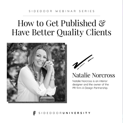 How to Get Published and Have Better Quality Clients