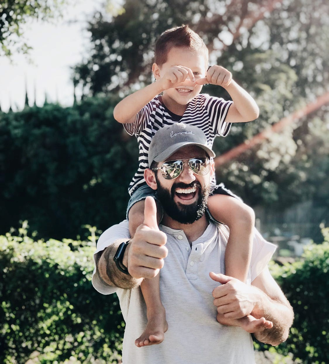How I got in shape as a new dad