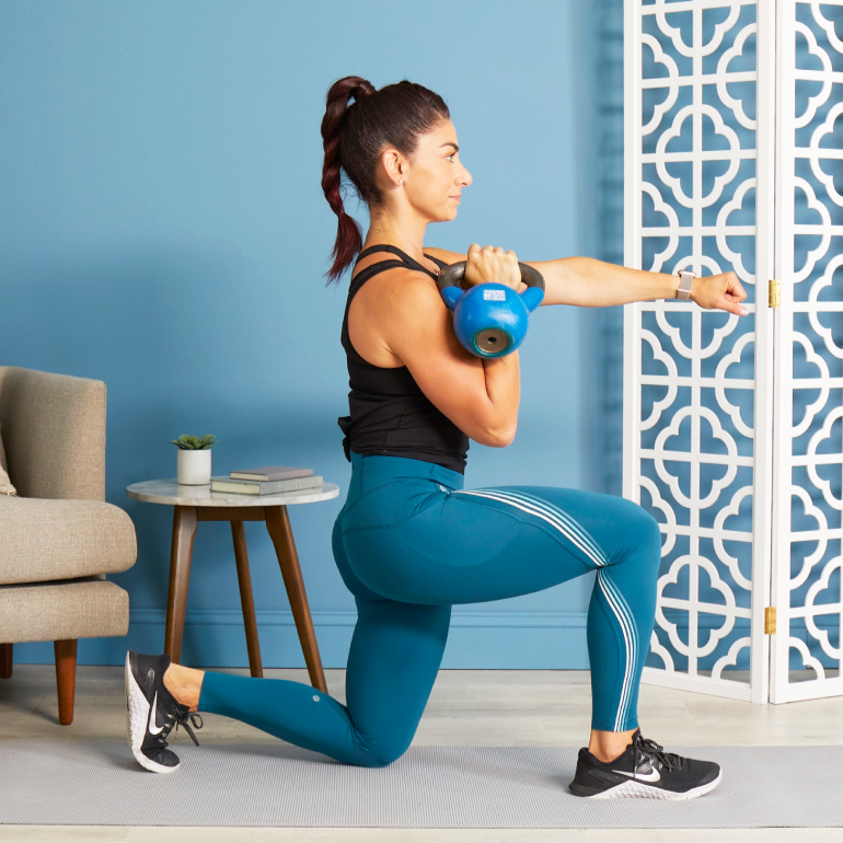 Why More Women Need to Start Strength Training Now!