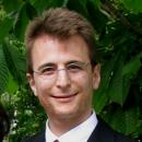 Headshot of Christoph Hebeisen