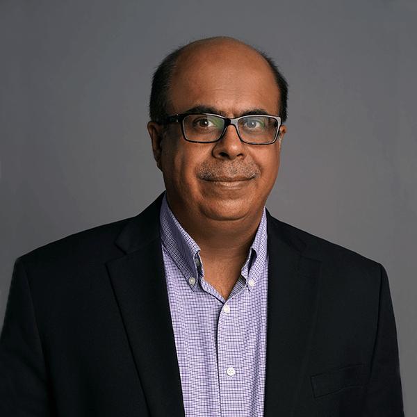 Headshot of Satendar Bhatia