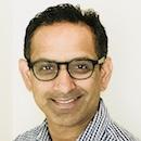 Headshot of Praveen Mamnani
