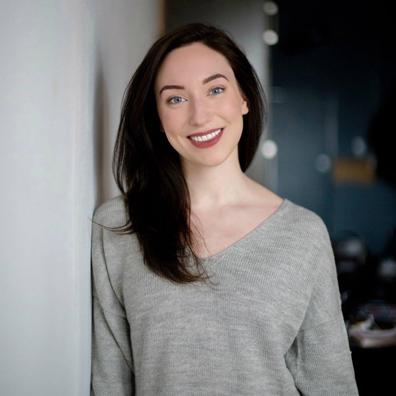 Headshot of Kristina Balaam