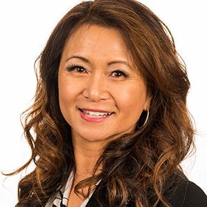 Headshot of Nancy Lam
