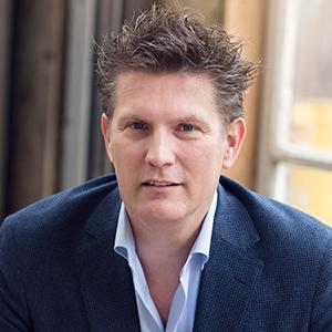 Headshot of Jeroen Wijdogen