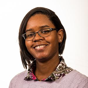 Headshot of Victoria Mosby