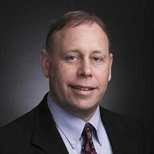 Headshot of Tim LeMaster