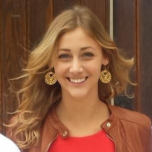 Headshot of Kristin Del Rosso
